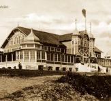 Strandhotellet Båstad